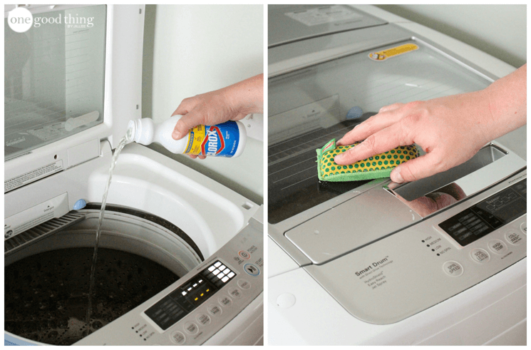 Work Smarter Not Harder With These Laundry Tricks One