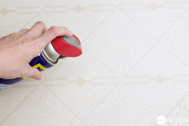 12 Ways That Wd 40 Is The Ultimate Problem Solver One