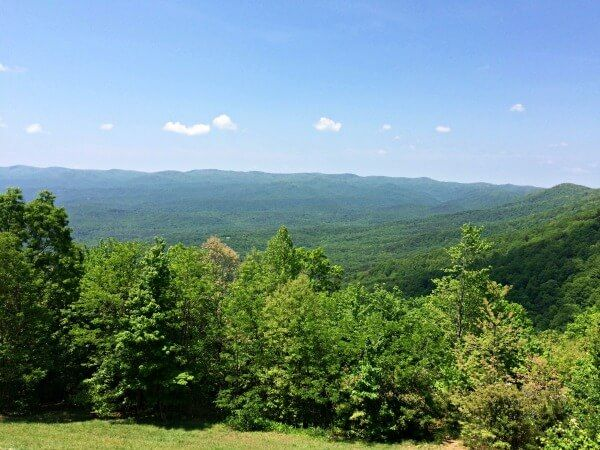 A Weekend at Amicalola Falls State Park | Peanut er ... on