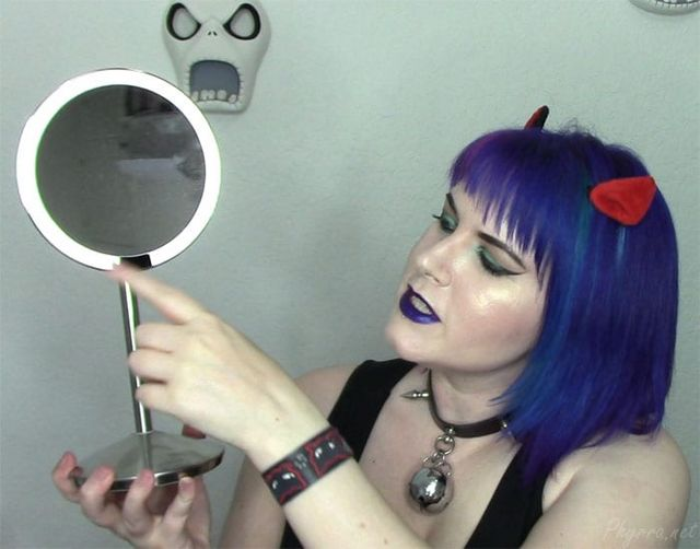 What Simple Human Says About The Mini Sensor Mirror Led Light