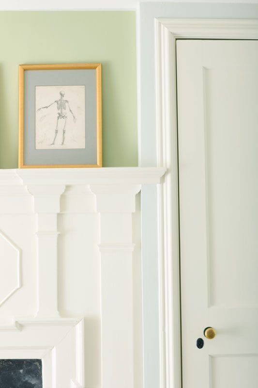 Benjamin Moore 2015 Paint Color Of The