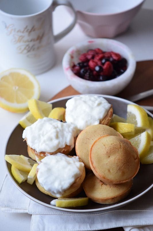 Yogurt pancake poppers remodelaholic bloglovin enter these yogurt pancake poppers that are so delicious youll want to have them every day and so easy you can actually have them every day ccuart Images