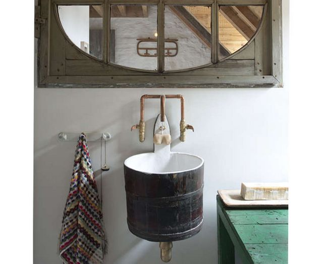 5 Favorites: The New Wave of Industrial-Looking Faucets ...