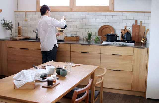 Above Snedker Designers Keihiro And Kumiko Kobayashi Offer Fully Customized Kitchens Tailored To The Needs Of Each Family First Thing They Ask