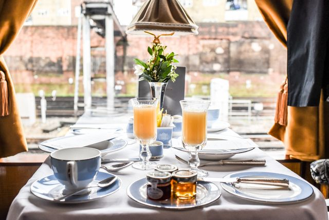 Cool British Table Setting Gallery - Best Image Engine - bitsur.com
