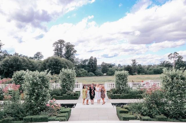 A Beautiful Blogger Reunion at Coworth Park | SilverSpoon London ...