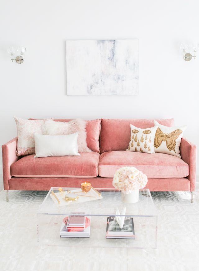 Sit Down With Me in My New Living Room! | Sydne Style | Bloglovin\'