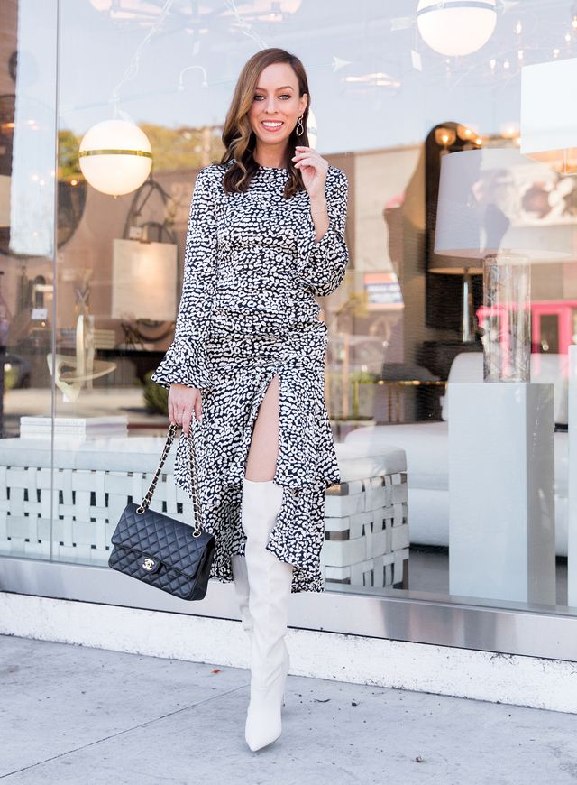 1097bc0fa04d 8 Leopard Dresses Under $100 To Wear Now and Later | Sydne Style ...