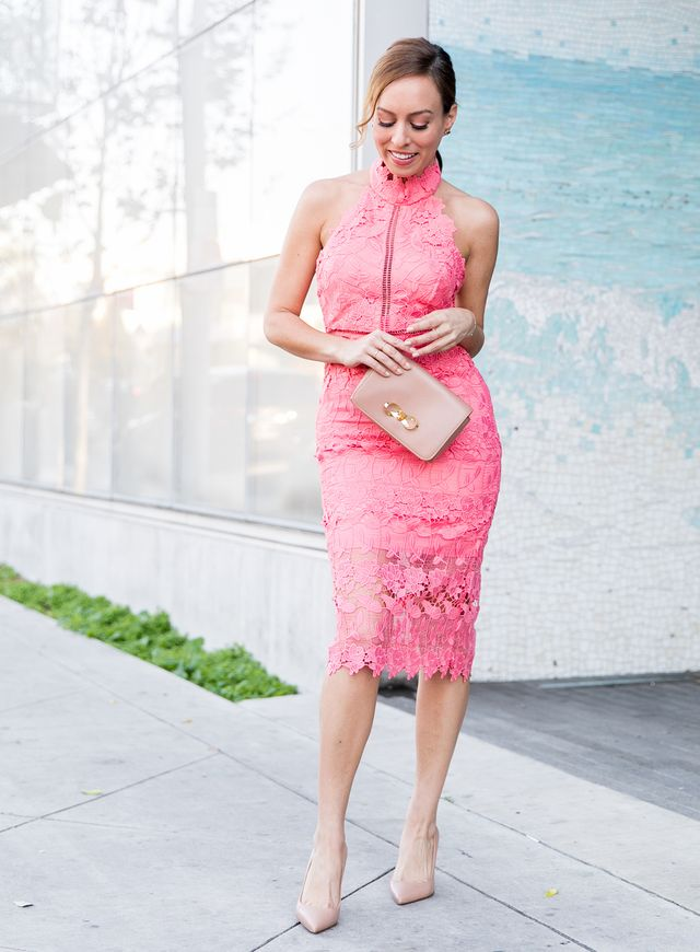 c92a2b2d2441 This Is The Biggest Color for Spring 2019!   Sydne Style   Bloglovin'