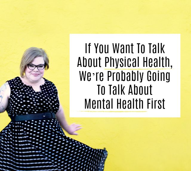 7ffe904592 If You Want To Talk About Physical Health