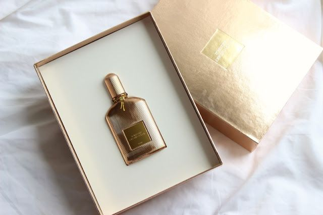 Tom Ford Orchid Soleil Eau De Parfum The Sunday Girl Bloglovin
