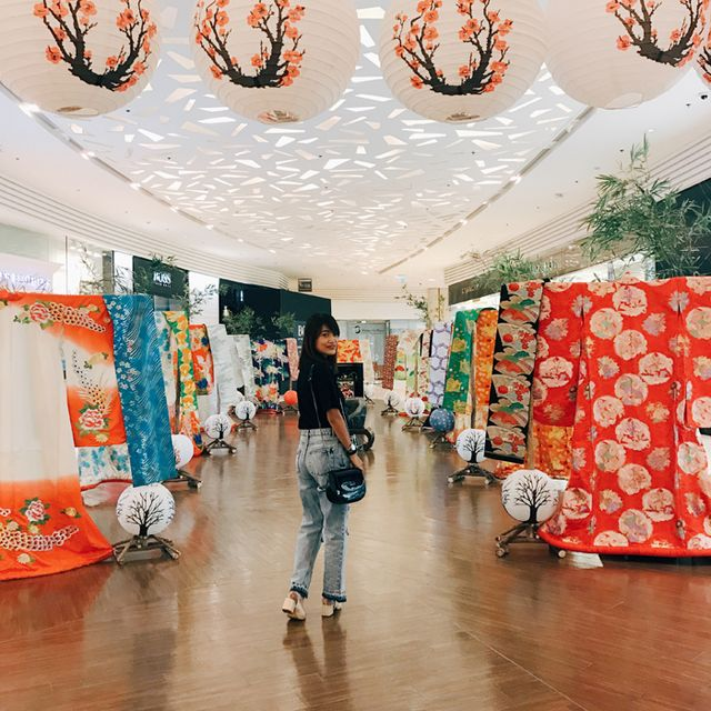 Get a taste of everything japanese this july at the shangrila mall