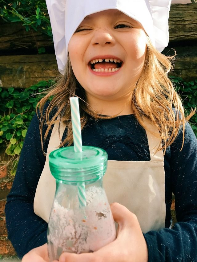 Good Food Dairy Free Smoothies With Vita Coco Modern Mummy