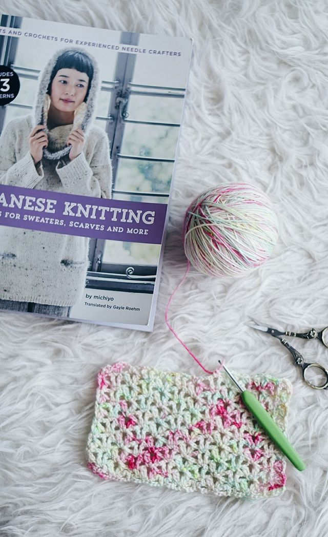 Japanese Knitting Patterns For Sweaters And More Review Little