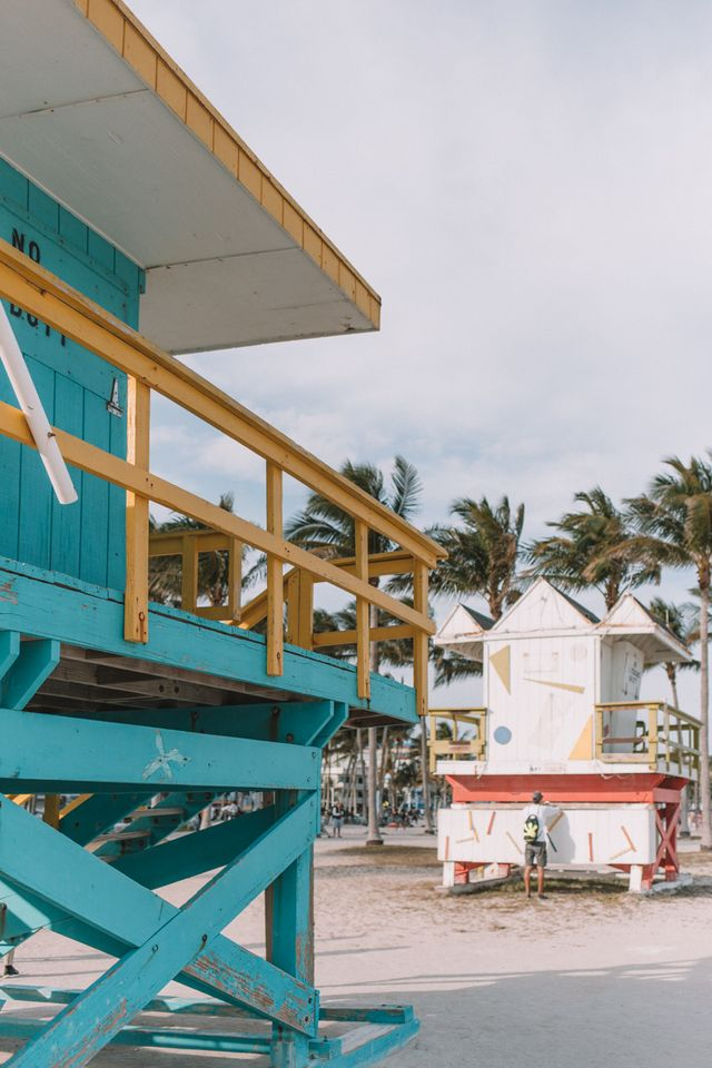 Why You Should Make South Beach Miami Your Next