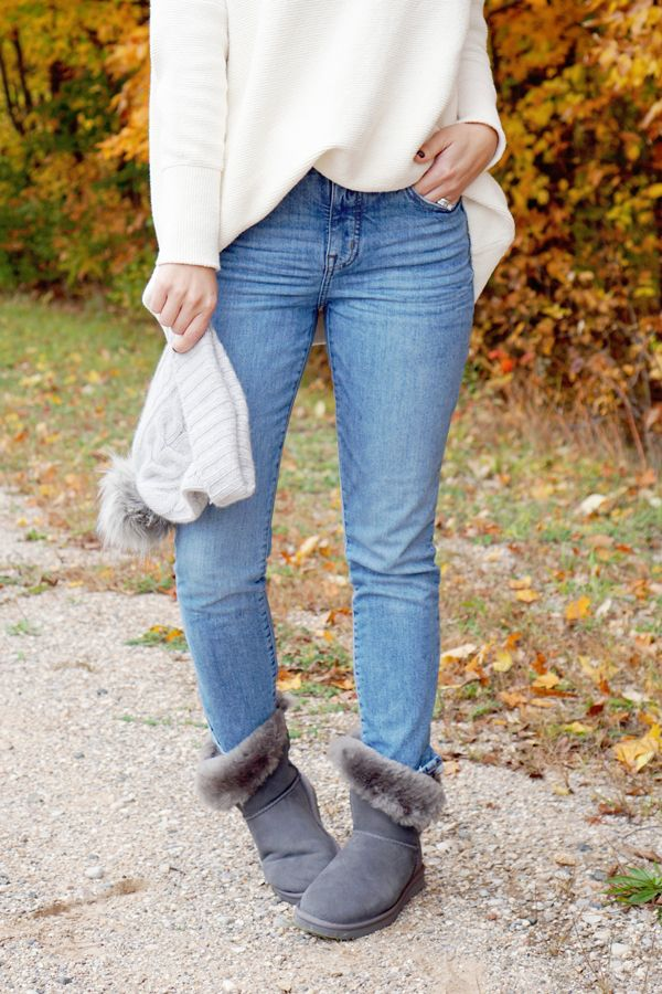 my everyday style: fall road trip style with Nordstrom