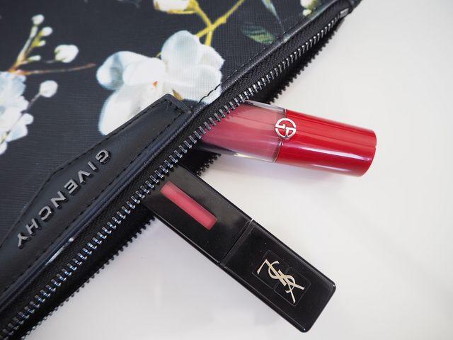 Carte Sephora Black Perdue.Two New Lipstick Launches Expat Make Up Addict Bloglovin