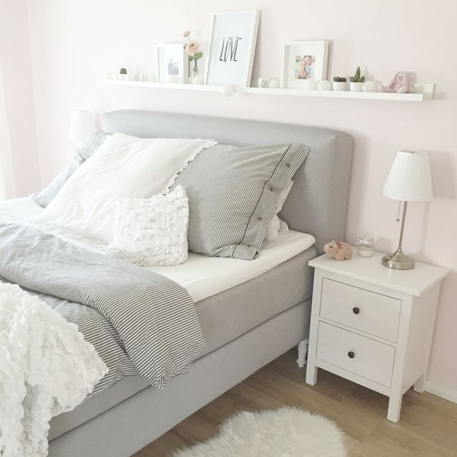 wir bauen ein haus schlafzimmer boxspringbett fashion kitchen bloglovin. Black Bedroom Furniture Sets. Home Design Ideas