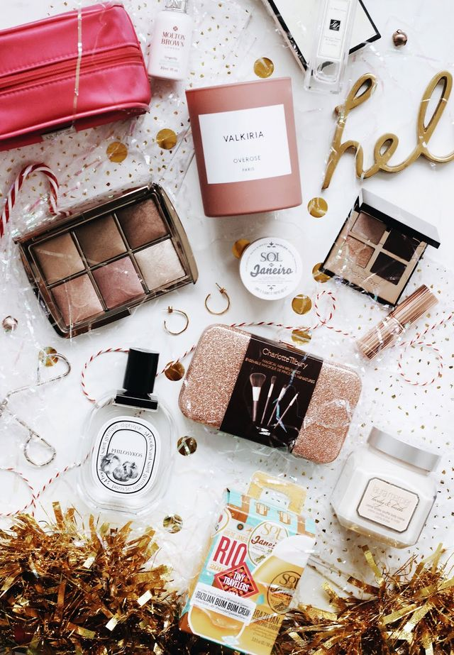 acded20c558c18 I've got to say whilst putting this gift guide together, my wishlist has  grown considerably too. There's everything from bags to jewellery, from  homeware to ...