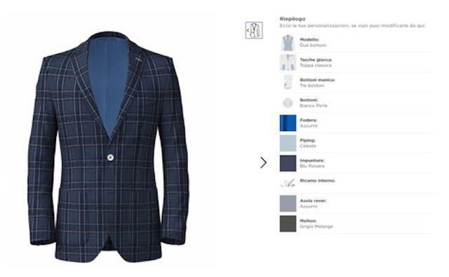 Questo tipo di giacca non richiede la cravatta  eventualmente la si può  indossare con pochette o sciarpa. 756b8515cc3