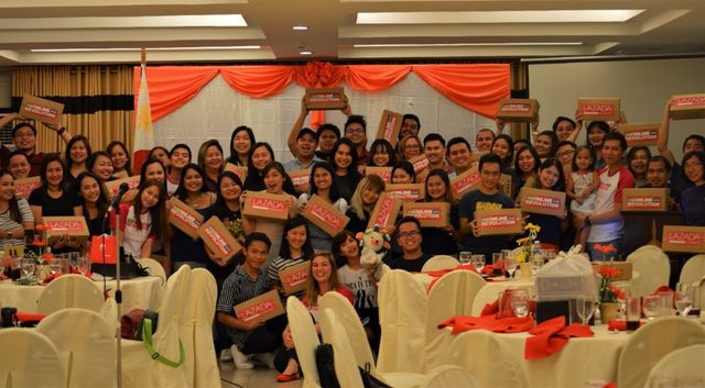 179b7d01c232 Lazada Affiliate Program Launches Online Revolution in Cebu and Davao