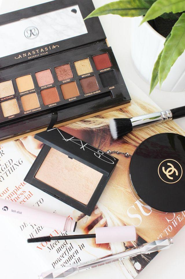 4759cc86f68 5 Summer Makeup Staples | British Beauty Addict | Bloglovin'