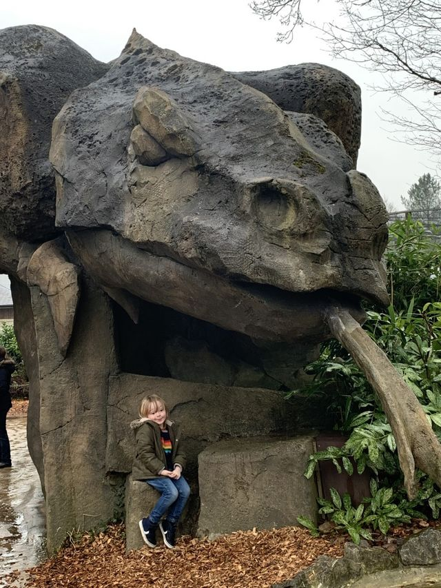 A Family Day At Longleat Safari Park | ~*~Sparkles