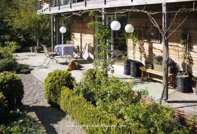 Kontrastprogramm Aprilschnee Ein Schweizer Garten Bloglovin