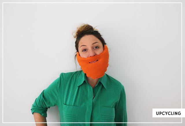 Barba de Leprechaun para St Patrick\'s Day | DIY, talleres, slow life ...