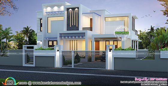 8 Cent Home Design