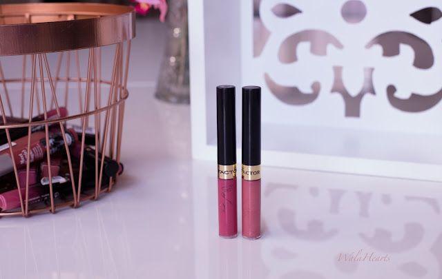 c0578e18b1134 Drugstore Liquid Lipsticks
