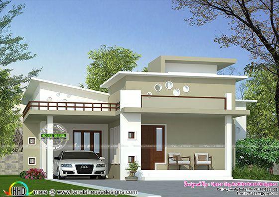 Low Cost Kerala Home Design Kerala Home Design Bloglovin
