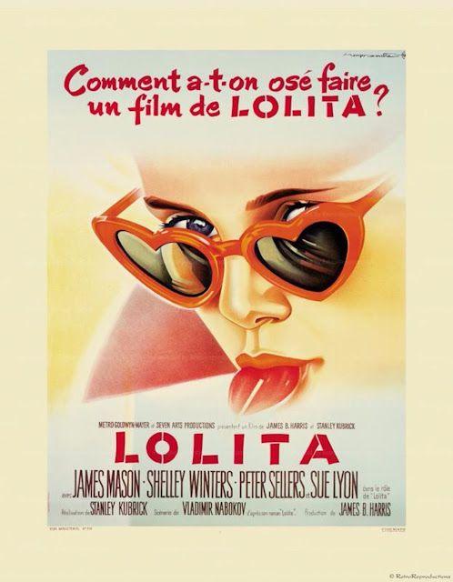 bebc2e674c989 Diz que está na moda  64  óculos Lolita   A Pipoca Mais Doce ...