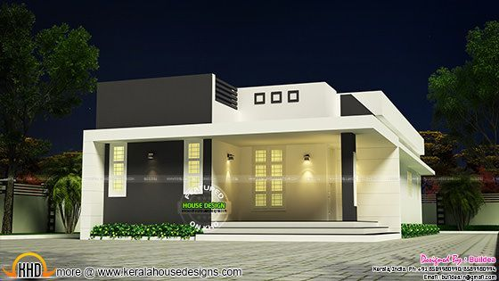 Facilities in this house read more please follow kerala home design