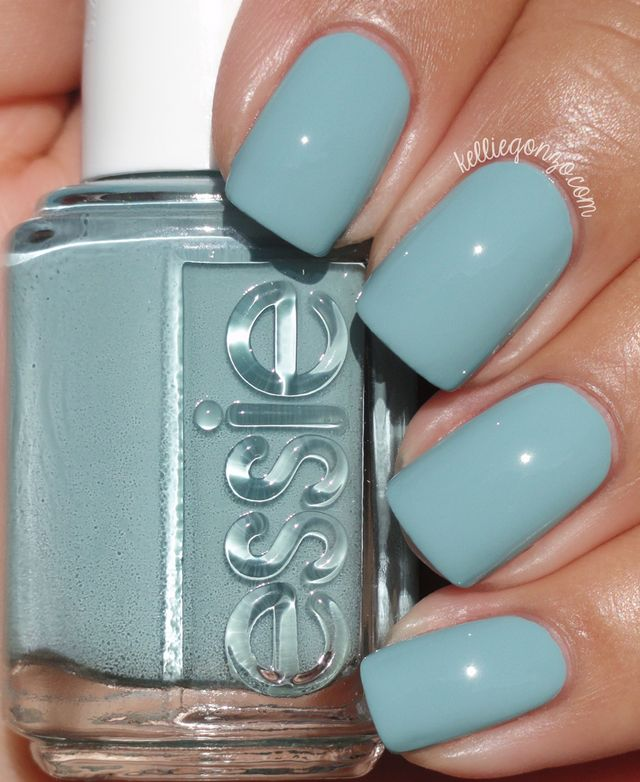 My Picks from the Essie Fall 2016 Collection Swatches & Review ...