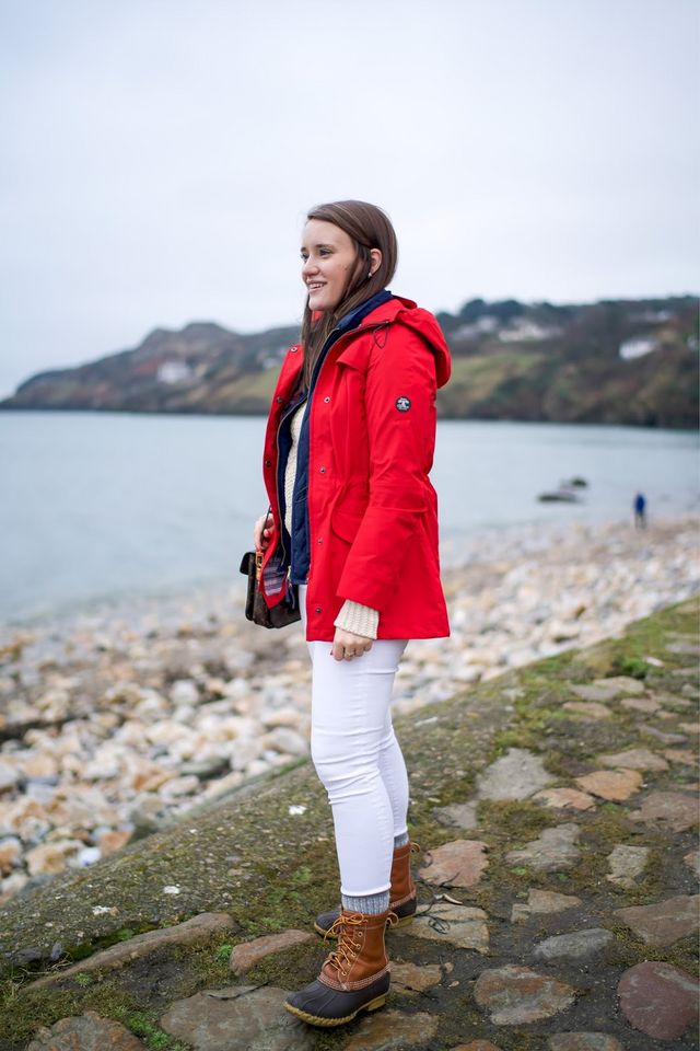 6c1c5c6b73c A Day in Howth, Ireland | Covering the Bases | Bloglovin'