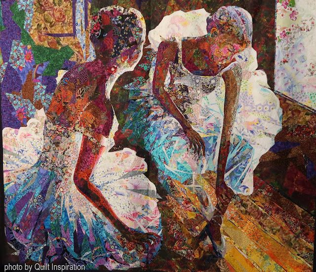 Mens Silk Pocket Square - The Degas Dance Lesson by VIDA VIDA gSVP9mj