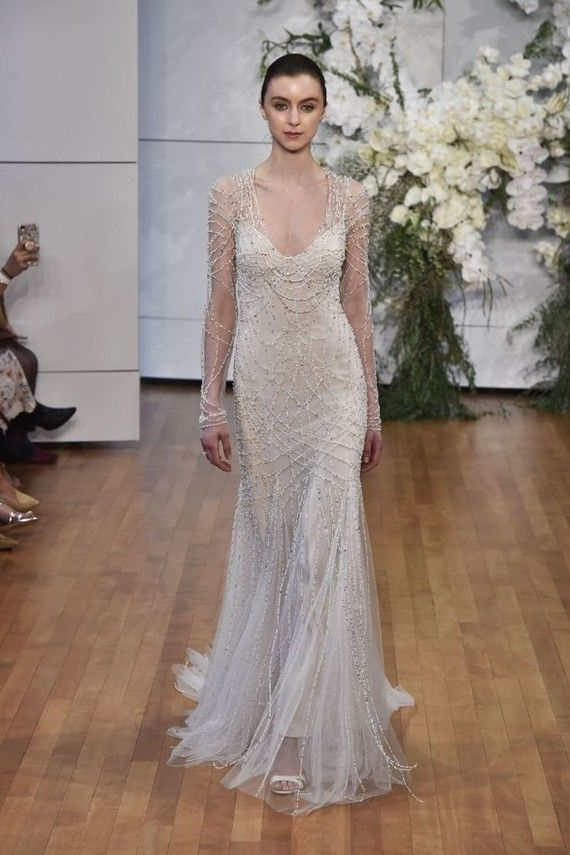 Bridal spring 2018 wedding trends 100 layer cake Wedding gown 2018 trends philippines