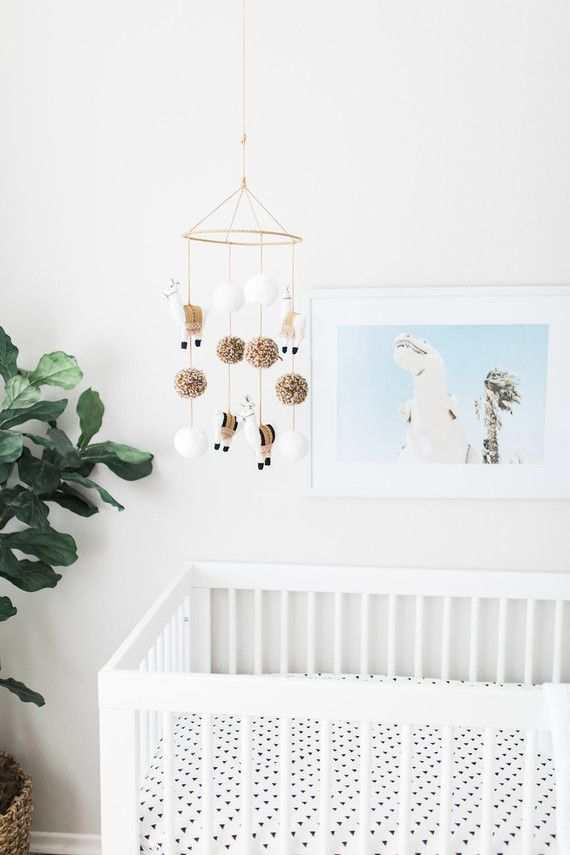 Minimalist Mid Century Nursery And Lifestyle Newborn