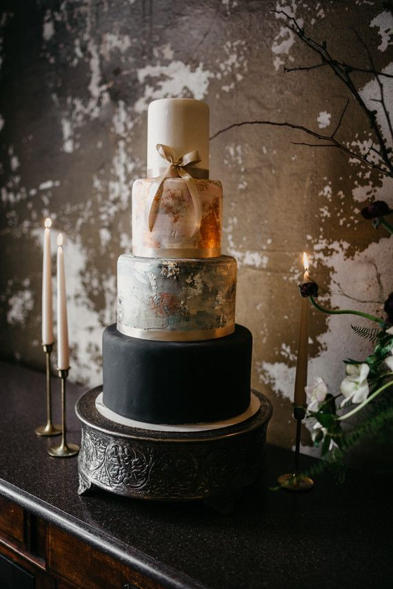 fc79b882749 So artistic and beautifully captured by Maria Campbell Photography for this  Degas-inspired wedding shoot at Milwaukee s Turner Hall.