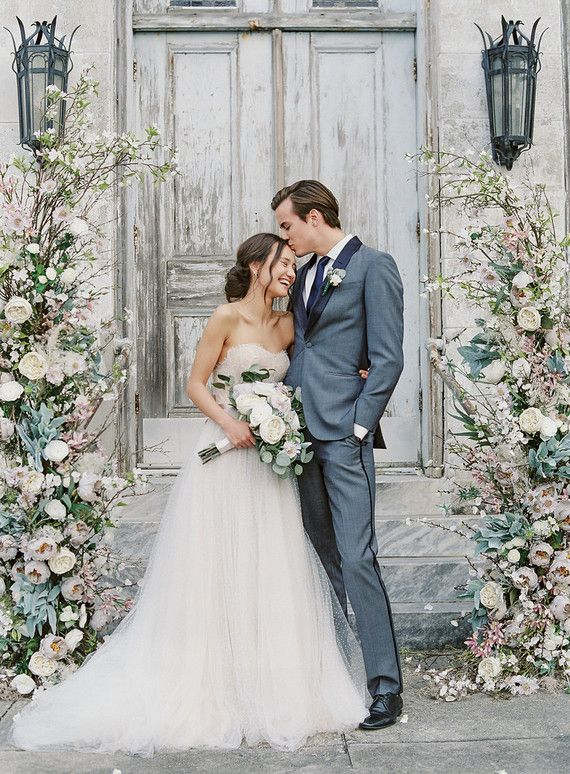 750e5943242 Rent and return your wedding flowers with Something Borrowed Blooms +  giveaway. Pin