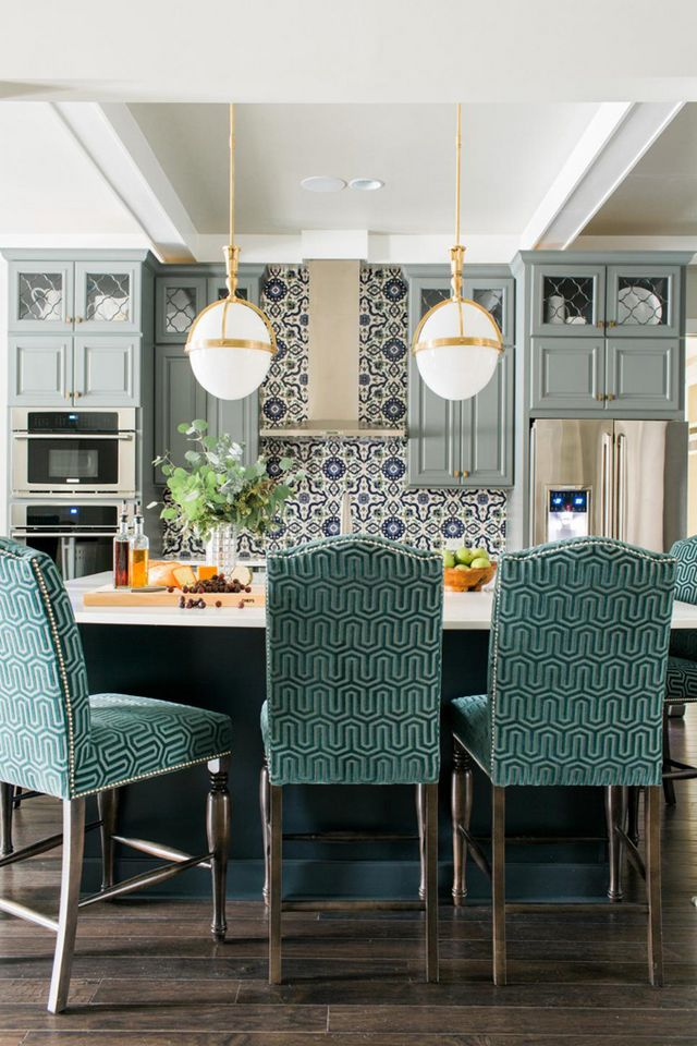 Hgtv Smart Home 2016 Kitchen Amp Dining Room House Of
