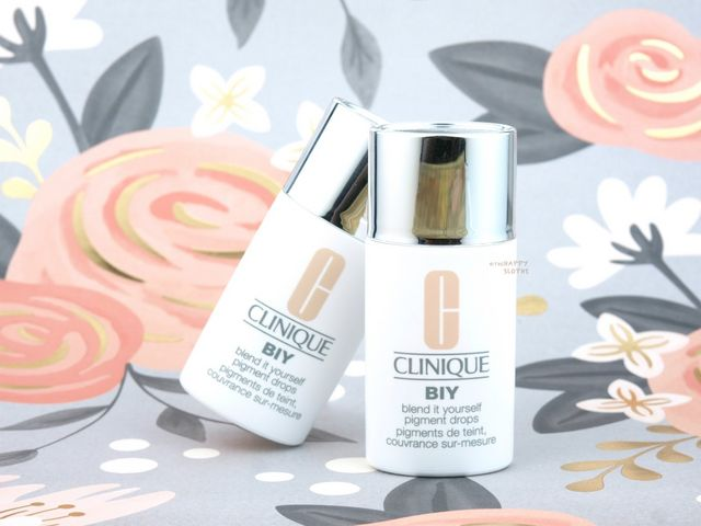 Blended Face Powder And Brush by Clinique #17
