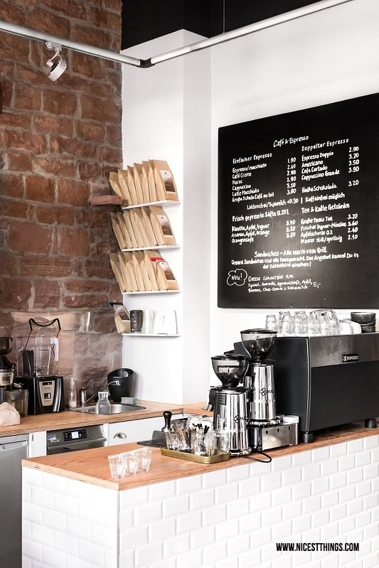 Heidelberg City Guide: Café Nomad & Conceptstore Vierling | Nicest ...