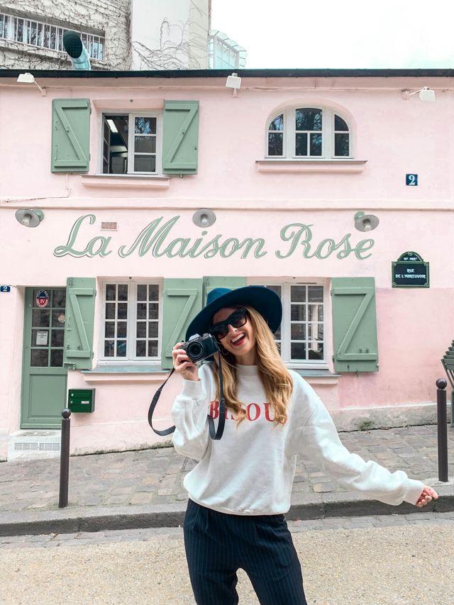 LA MAISON ROSE PARIS | A TRENDY LIFE | Bloglovin'
