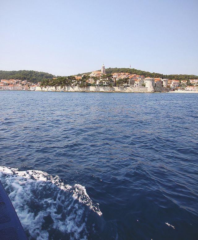 To IslandCroatia Day Birthplace Marco Trip On Korčula A Polo's vb7fYg6y
