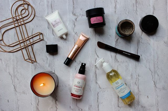 31427264d Current Loves From The Body Shop   Meg Says   Bloglovin'