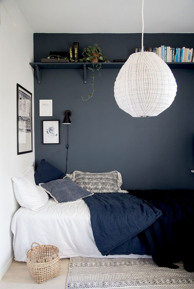 Small Space Make-over: A Teen Boy's Bedroom   my ... on Small Teenage Bedroom  id=72470