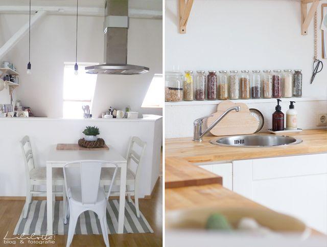 Im (Küchen-)Westen nix Neues..... | Lililotta | Bloglovin\'