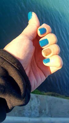 4a44371c1a Esmaltes 207 y 204. Con respecto al retirado: es muy sencillo. Basta con  sumergir las uñas unos minutos en quitaesmaltes con bastante proporción de  acetona ...